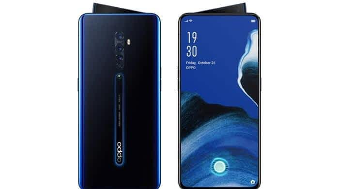 Oppo Reno 2 price in Pakistan, Oppo Reno 2 Mobile prices and specifications