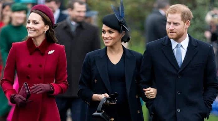 Prince Harry makes shocking sacrifice for Kate Middleton leaving Meghan Markle out in the cold