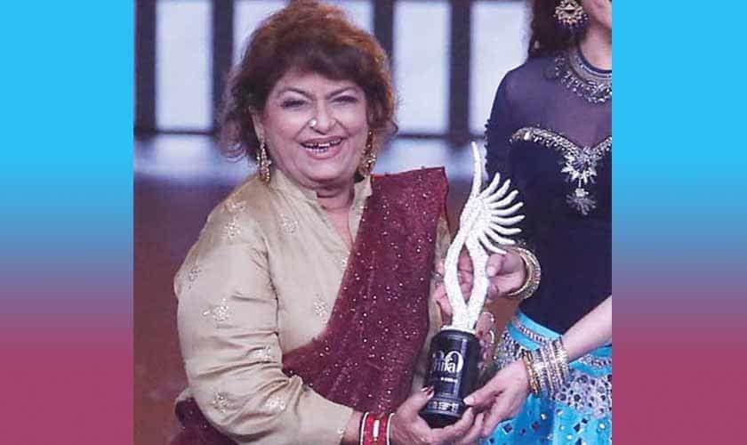 A dance guru bows out | Art & Culture | thenews.com.pk