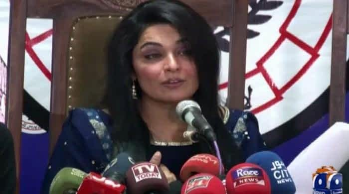Meera says she is a 'heroine in real life too'