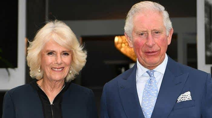 Prince Charles and Camilla turn off Twitter comments after 'The Crown' censure