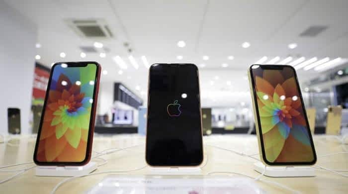Apple may launch iPhone 12 with 5.4 inch display