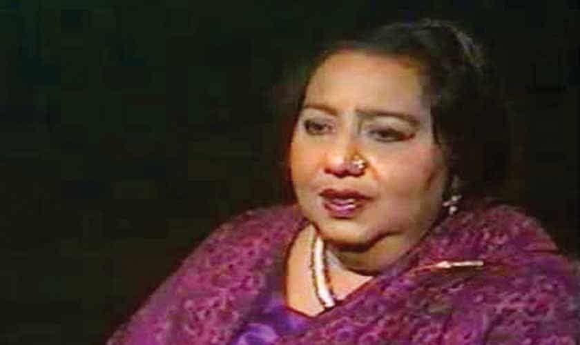 Roshan Ara Begum: The kheyal queen | Art & Culture | thenews.com.pk