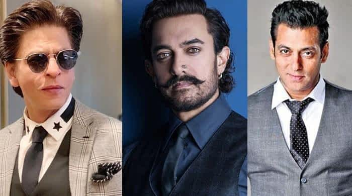 Shah Rukh Khan, Aamir Khan and Salman Khan still influence Bollywood?