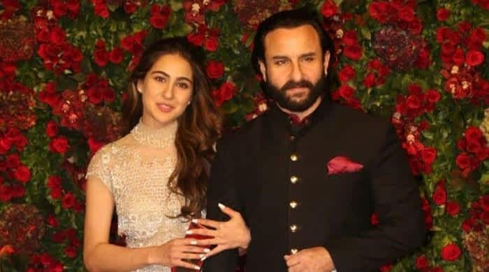 Inside Sara Ali Khan and Saif Ali Khan's unbreakable bond
