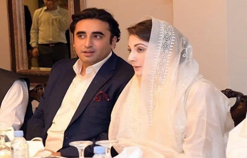 PM Imran Khan's support dwindling within PTI: Maryam