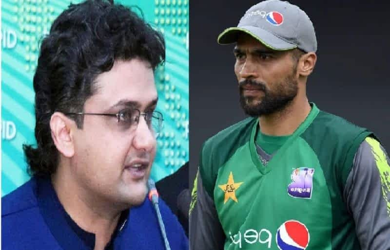 PM Imran Khan's aide Faisal Javed asks PCB to look into Mohammad Amir's concerns