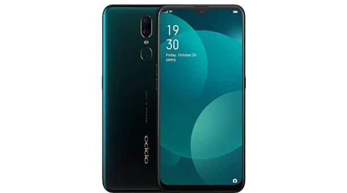 Oppo F11 price in Pakistan, Oppo F11 Mobile prices and specifications