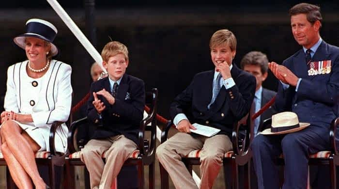 Princess Diana always wanted to see her son Prince William as future King