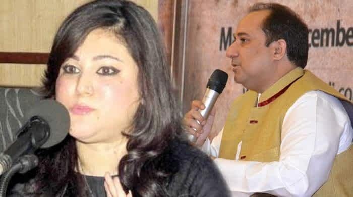 Rahat says he doesn't require permission to sing Nusrat Fateh Ali Khan's qawalis