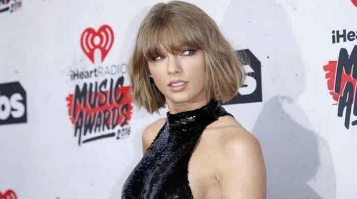 Taylor Swift's 'Reputation' is 2017's biggest U.S. album debut