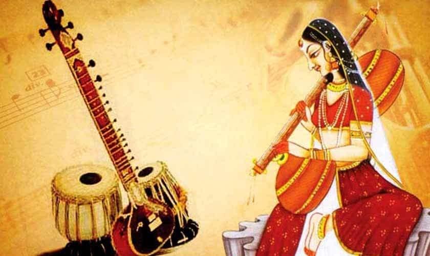The music conundrum   Art & Culture   thenews.com.pk