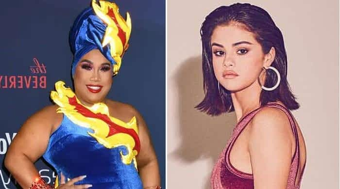 Patrick Starrr bashed for harsh product review of Selena Gomez's Rare Beauty products