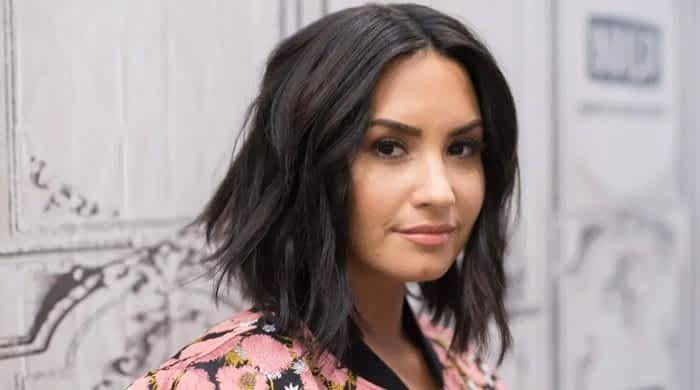 Demi Lovato, Marshmello aim to remove mental health stigma with 'OK Not to Be OK'