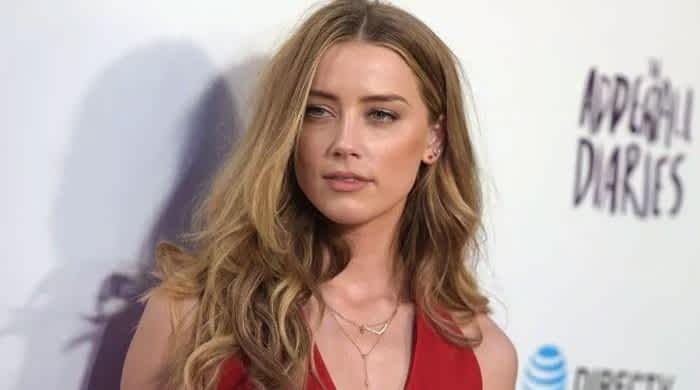 Amber Heard to be replaced from 'Aquaman', post domestic dispute with Johnny Depp?