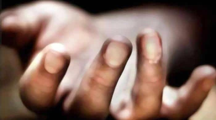 Lahore man arrested for allegedly raping, killing minor girl