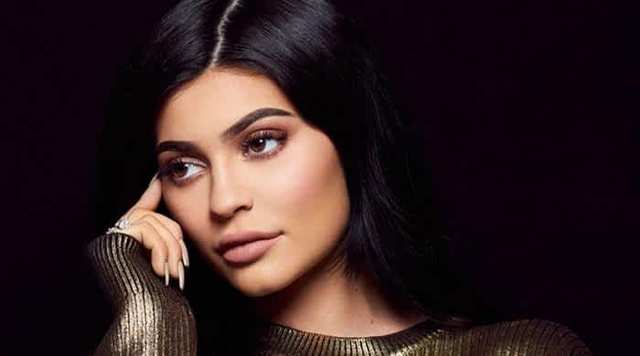 Kylie Jenner 'set aside millions' to spoil herself after 'rough year'
