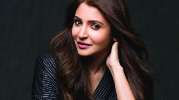 Anushka Sharma claims her army upbringing helped her get the 'societal perspective' of production