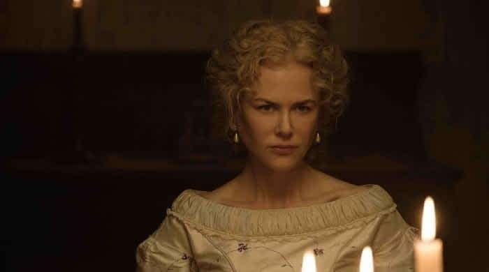 Nicole Kidman dishes the devastating impact of performing dark roles in real life