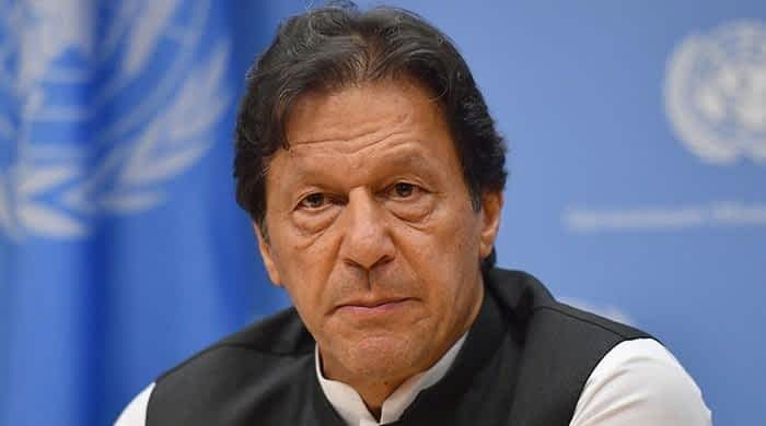 World 'can no longer remain indifferent' to India's terrorism inside Pakistan: PM Imran Khan