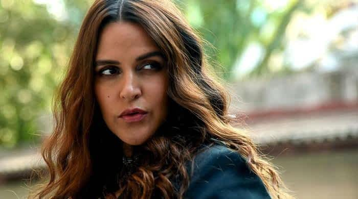Neha Dhupia expresses thoughts on her twenty-year long journey in Bollywood