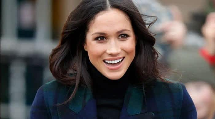 Meghan Markle feels outraged over Prince Harry having to give up military titles