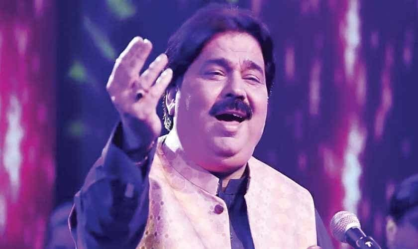 Shafaullah Rokhri: The people's singer | Art & Culture | thenews.com.pk