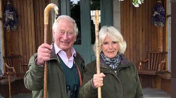 Duchess Camilla launches new initiative