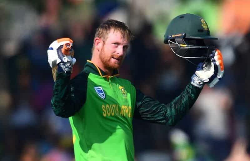 Klaasen to make T20I captaincy debut against Pakistan