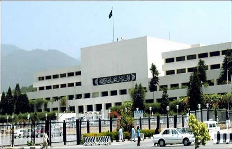 ECP takes control of National Assembly for Senate Polls