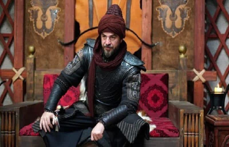 Ertuğrul's Engin Altan says he is ready to work in Pakistan provided there's a good story