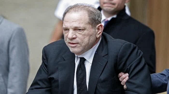 Judge dismisses Harvey Weinstein's plea seeking delay in sexual assault case