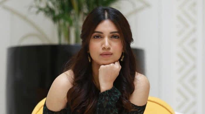 Bhumi Pednekar on global warming and its impact: 'The effects will be catastrophic unless we act now'