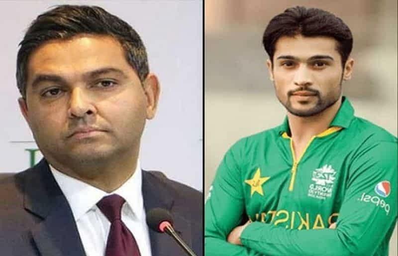 PCB confirms Amir has no desires to play international cricket