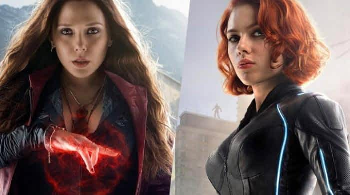 Scarlett Johansson helped evolve female-led Marvel films: Elizabeth Olsen