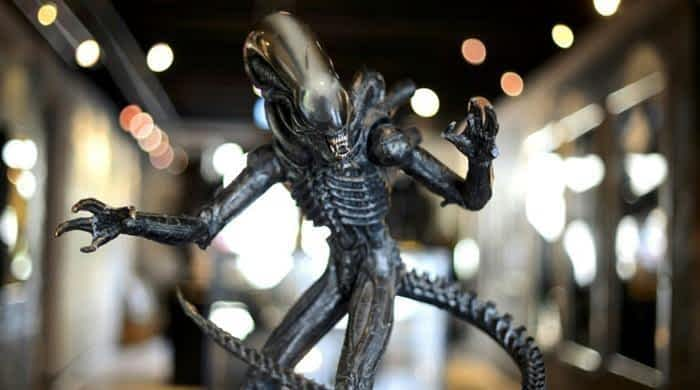 Aliens and US astronauts are in touch with each other, says former Israeli space security chief