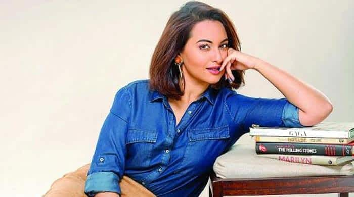Sonakshi Sinha sheds light on her decision to return to the set in 2021