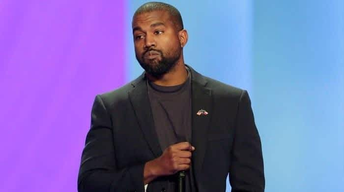 Kanye West's company sues former intern for $500,000 over breach of NDA