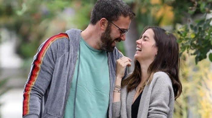 Ana de Armas broke up with Ben Affleck over wanting kids together