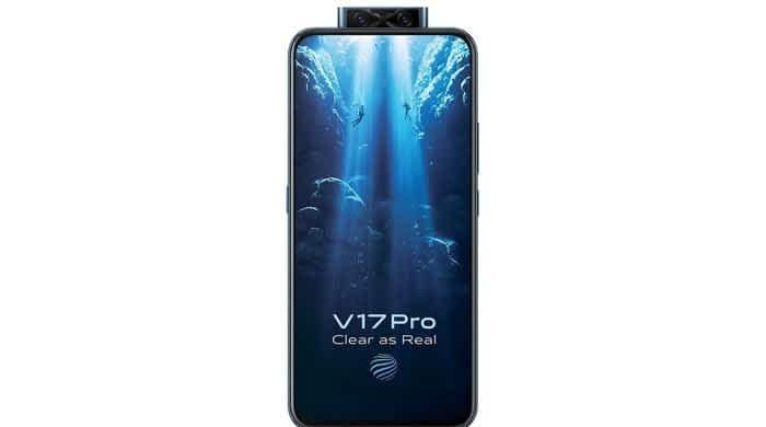 Vivo V17 Pro price in Pakistan, Vivo V17 Pro Mobile prices and specifications