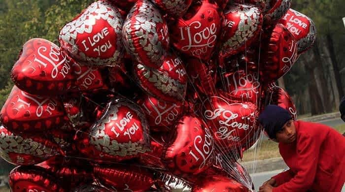 Here's what people are looking for on Google as Valentine's Day approaches