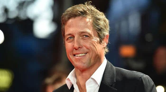 Hugh Grant believes fatherhood saved him from life as a 'scary old bachelor'