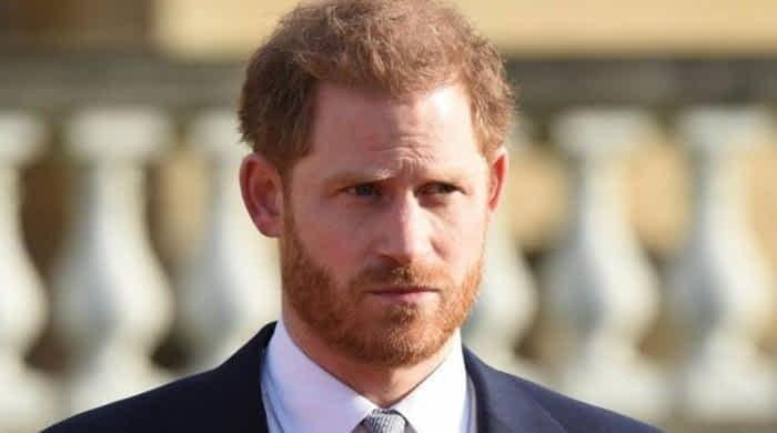 Prince Harry warned about relinquishing royal title to get hold of US citizenship