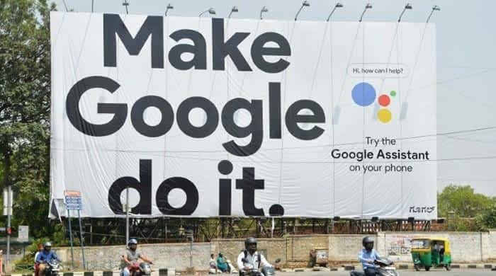 Google to invest $4.5 billion in digital unit of India's Reliance