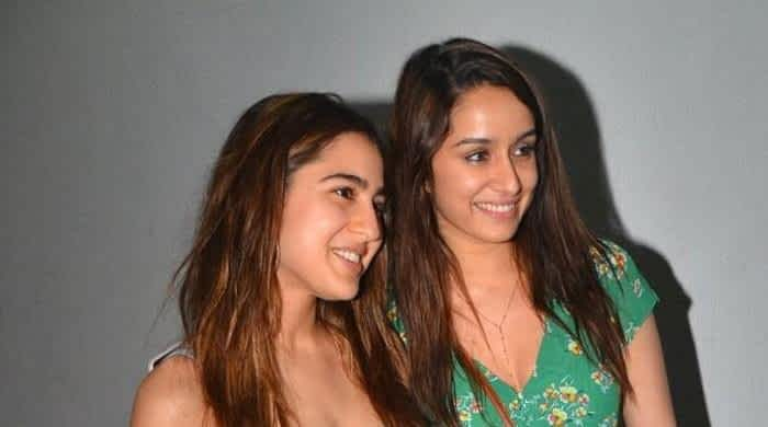 Sara Ali Khan, Shraddha Kapoor to potentially be hauled in on drug charges