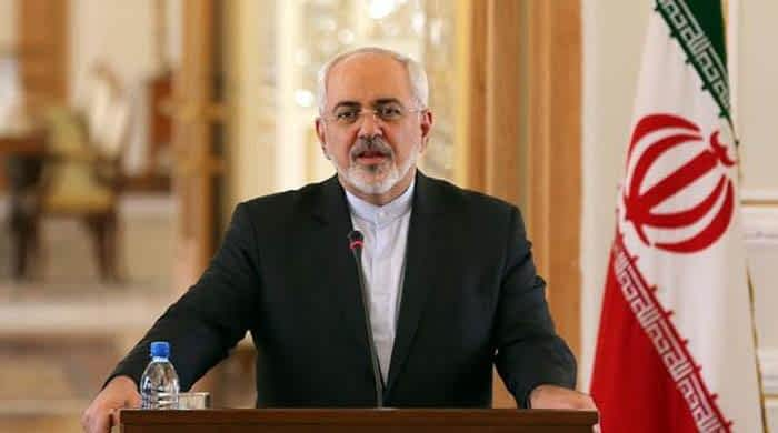 Zarif condemns Delhi violence, India summons Iranian envoy for clarification