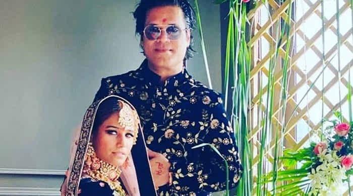 Poonam Pandey's husband Sam Bombay arrested on complaint filed by her