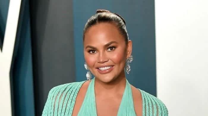 Chrissy Teigen excited to make gulab jamun, Kal Penn jumps in with some tips