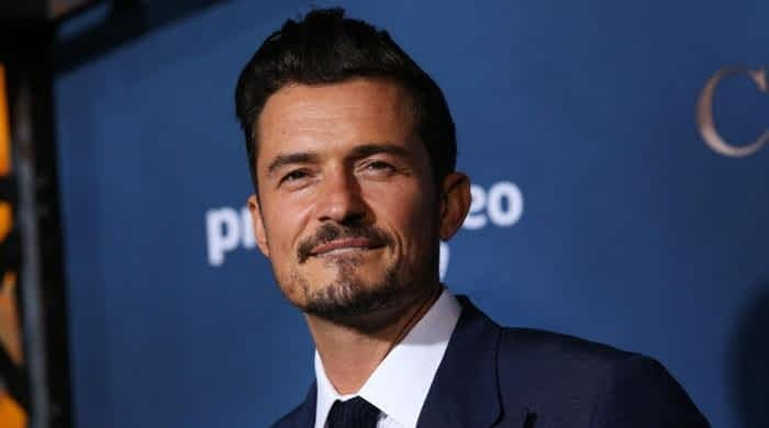 Orlando Bloom spotted carrying pepper spray after Katy Perry's stalker scare