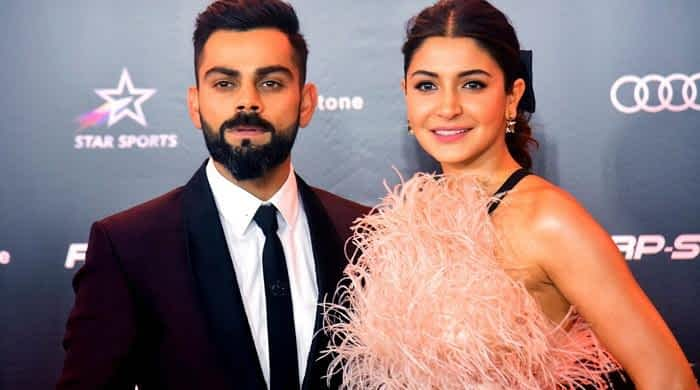 Gavaskar's 'distasteful' comments on Virat Kohli sparks controversy; Anushka Sharma reacts angrily
